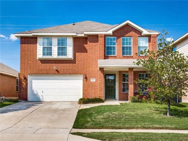 9912 Sparrow Hawk Lane, Fort Worth, TX 76108 (MLS #14179310) :: Potts Realty Group