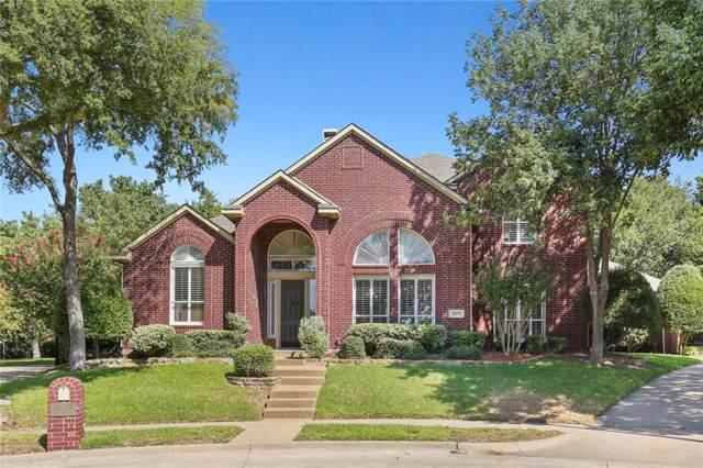 7517 Briarglen Court, Garland, TX 75044 (MLS #14179312) :: Vibrant Real Estate