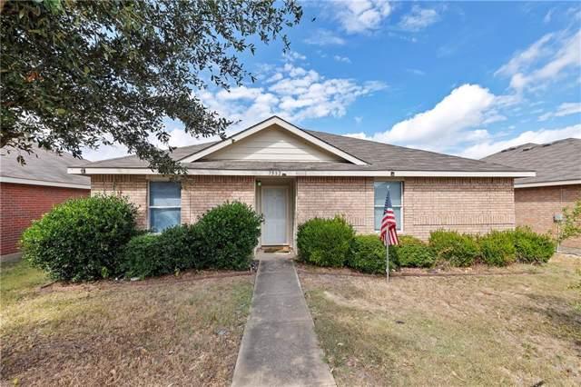 7532 Marietta Lane, Dallas, TX 75241 (MLS #14179316) :: Potts Realty Group