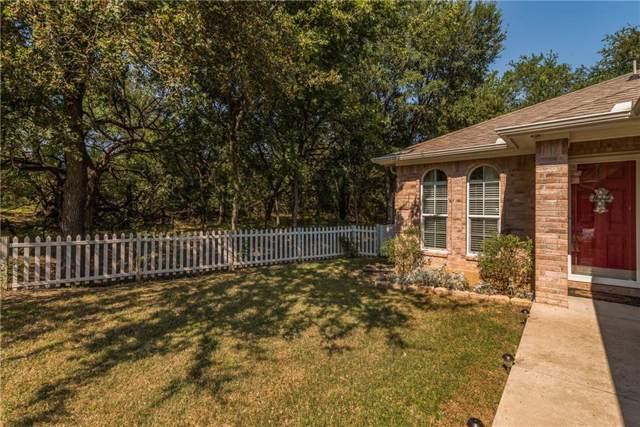 3019 N Ricketts Street, Sherman, TX 75092 (MLS #14179317) :: RE/MAX Landmark