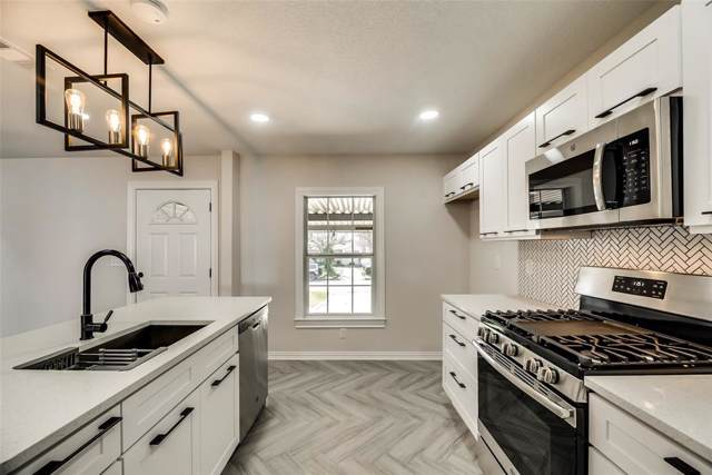 4332 Diaz Avenue, Fort Worth, TX 76107 (MLS #14179318) :: The Mitchell Group