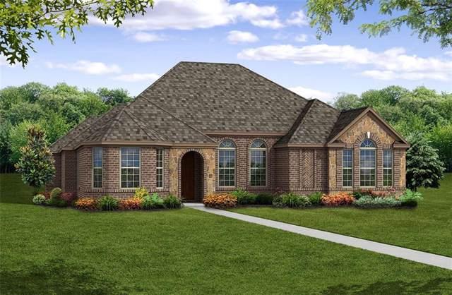 293 Auburn Hills Drive, Sunnyvale, TX 75182 (MLS #14179320) :: The Paula Jones Team | RE/MAX of Abilene