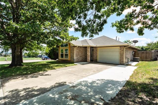 10001 Leatherwood Drive, Fort Worth, TX 76108 (MLS #14179327) :: Potts Realty Group