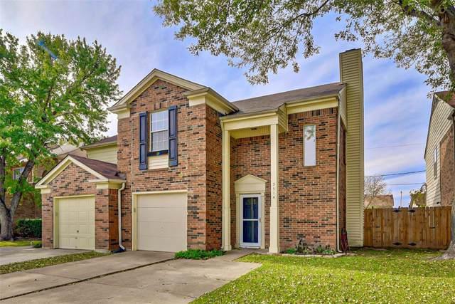 3514 Tads Lane, Arlington, TX 76014 (MLS #14179335) :: RE/MAX Town & Country
