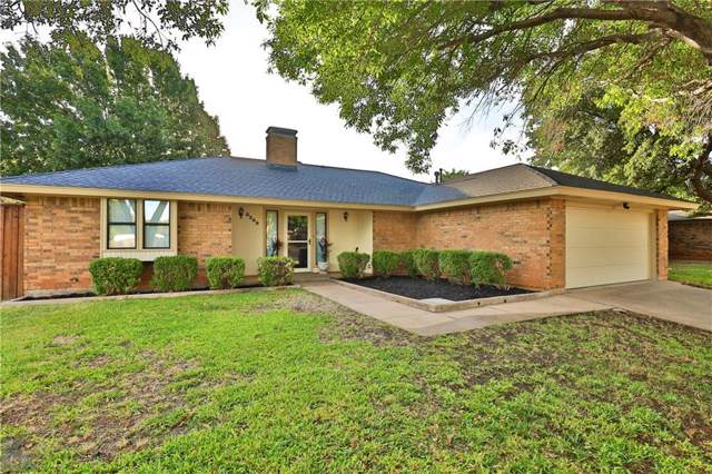 5209 Meadowick Lane, Abilene, TX 79606 (MLS #14179348) :: The Good Home Team