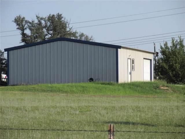 140 Mark Layne Road, Weatherford, TX 76088 (MLS #14179355) :: All Cities Realty