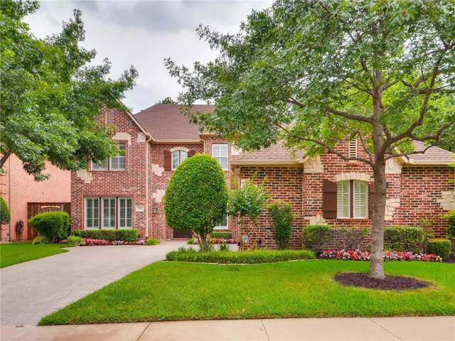 636 Deforest Road, Coppell, TX 75019 (MLS #14179362) :: Hargrove Realty Group