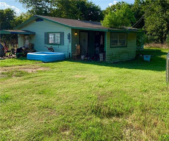 2617 S 1st Street, Sherman, TX 75090 (MLS #14179399) :: The Heyl Group at Keller Williams