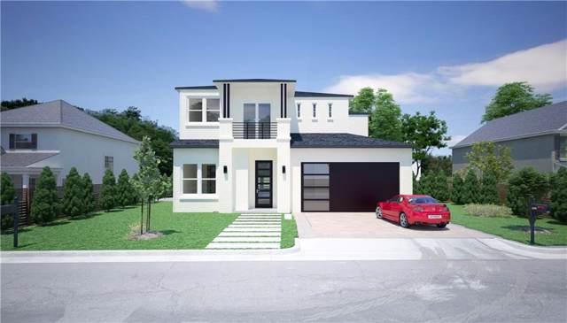 1815 Gallagher Street, Dallas, TX 75212 (MLS #14179403) :: Kimberly Davis & Associates