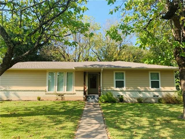 304 W Russell Avenue, Bonham, TX 75418 (MLS #14179420) :: Baldree Home Team