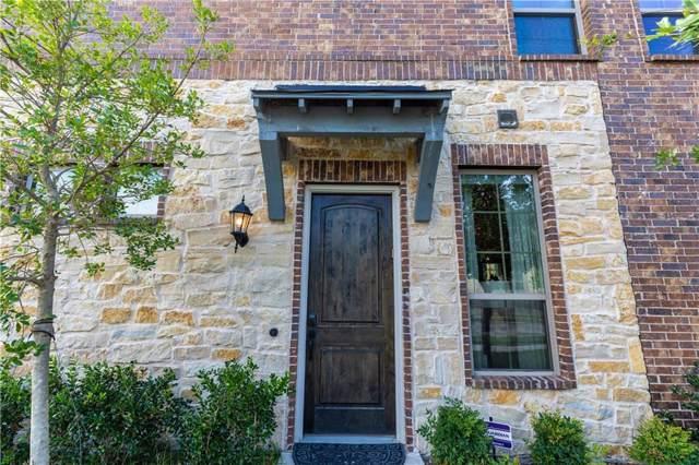 7000 Kickapoo Drive, Mckinney, TX 75070 (MLS #14179422) :: Caine Premier Properties