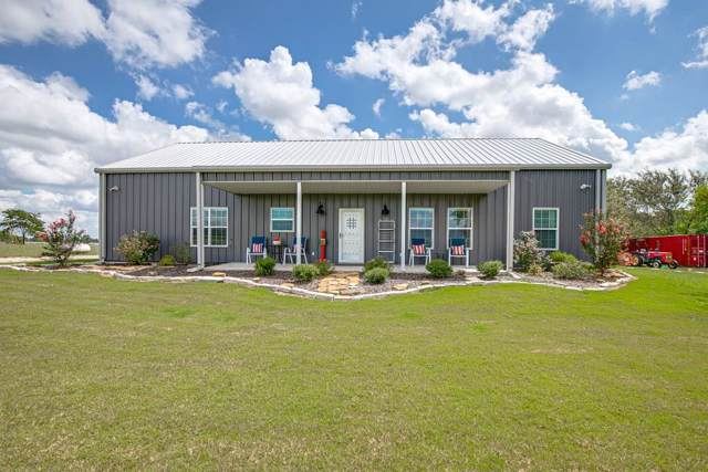 6195 County Road 4120, Campbell, TX 75422 (MLS #14179437) :: The Good Home Team