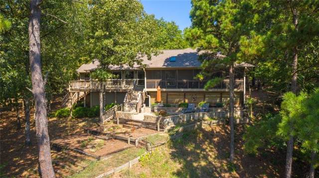 346 County Road 4557, Winnsboro, TX 75494 (MLS #14179446) :: RE/MAX Town & Country