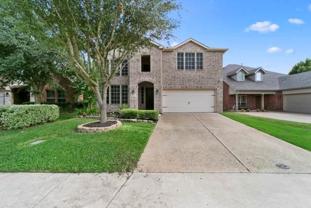 4701 Briar Brush Drive, Mckinney, TX 75071 (MLS #14179472) :: The Rhodes Team