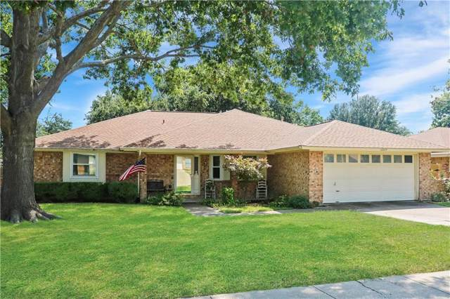 10129 Locksley Drive, Benbrook, TX 76126 (MLS #14179503) :: The Heyl Group at Keller Williams