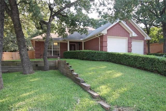 2108 Lanice Avenue, Bridgeport, TX 76426 (MLS #14179536) :: The Heyl Group at Keller Williams