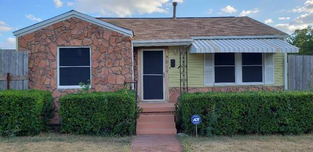4610 Cowan Avenue, Dallas, TX 75209 (MLS #14179538) :: The Real Estate Station