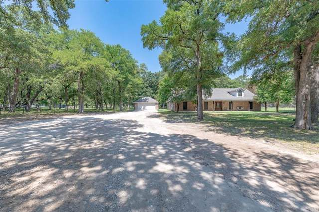 1393 Park Street, Azle, TX 76020 (MLS #14179572) :: RE/MAX Town & Country