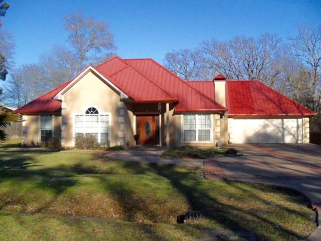 8951 E Lakeshore Drive, Tyler, TX 75709 (MLS #14179581) :: The Heyl Group at Keller Williams