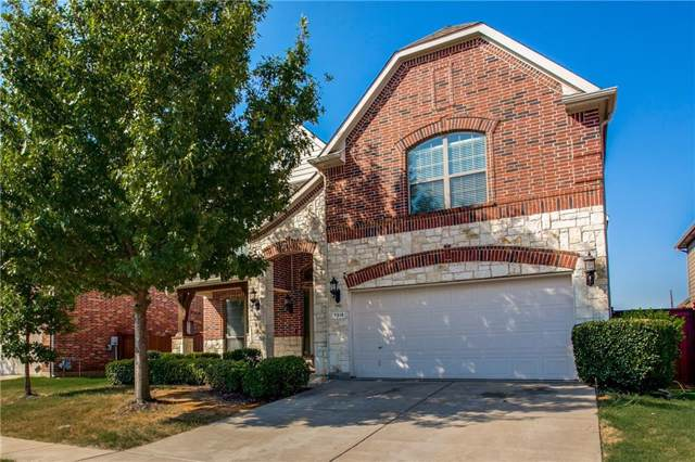 7315 Compas, Grand Prairie, TX 75054 (MLS #14179584) :: The Tierny Jordan Network