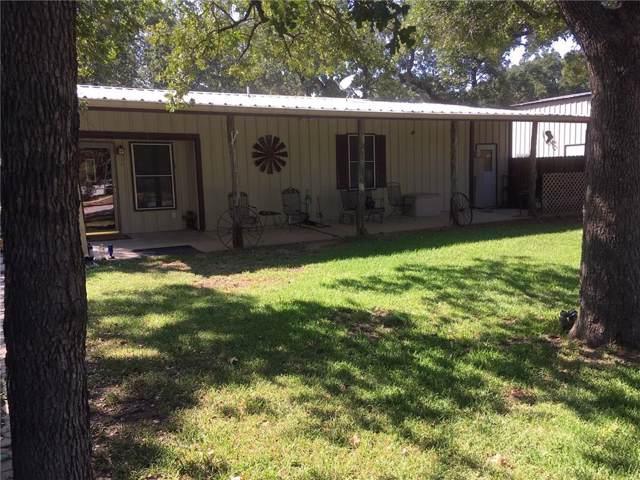 108 Boca Vista Court, Chico, TX 76431 (MLS #14179585) :: The Chad Smith Team