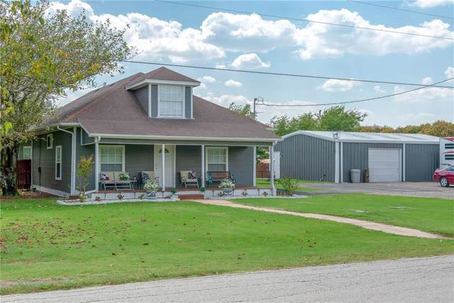 3932 Old Fort Worth Road, Midlothian, TX 76065 (MLS #14179598) :: RE/MAX Pinnacle Group REALTORS