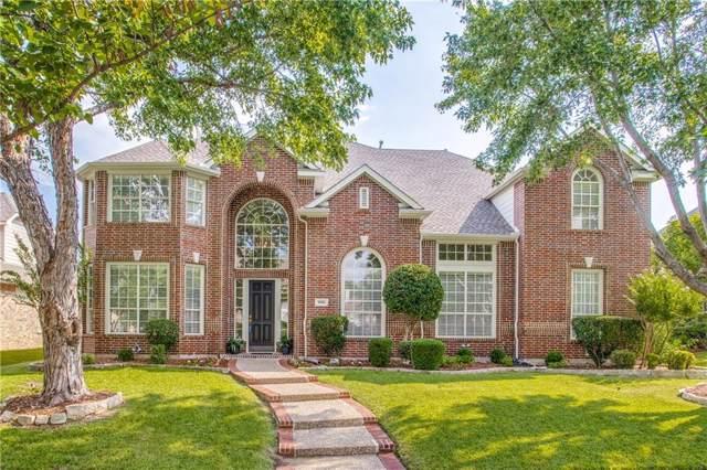3316 Neiman Road, Plano, TX 75025 (MLS #14179609) :: Kimberly Davis & Associates
