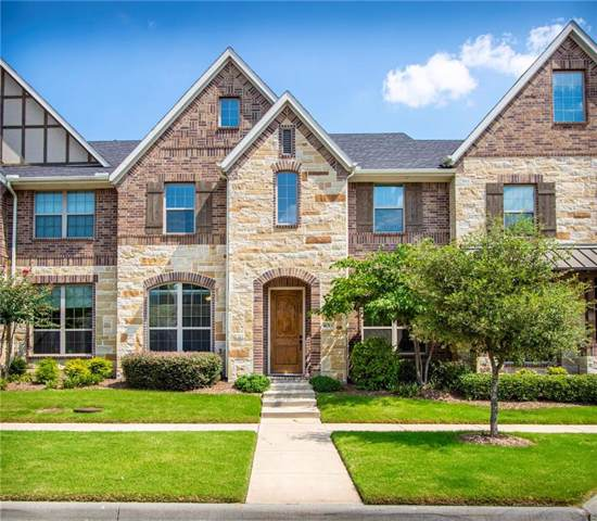 4670 Dozier Road C, Carrollton, TX 75010 (MLS #14179624) :: Vibrant Real Estate