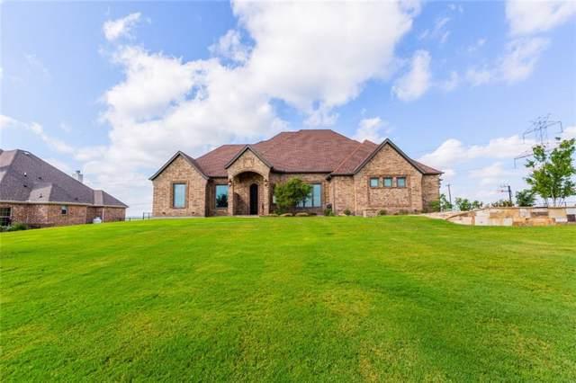 12800 Bella Colina Drive, Fort Worth, TX 76126 (MLS #14179665) :: Lynn Wilson with Keller Williams DFW/Southlake