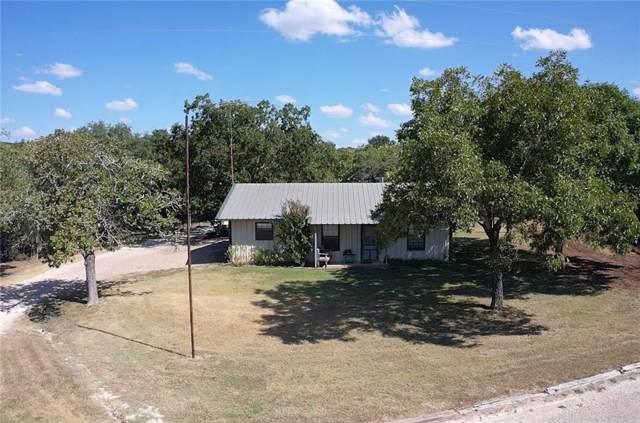 136 County Road 3196, Valley Mills, TX 76689 (MLS #14179666) :: The Heyl Group at Keller Williams