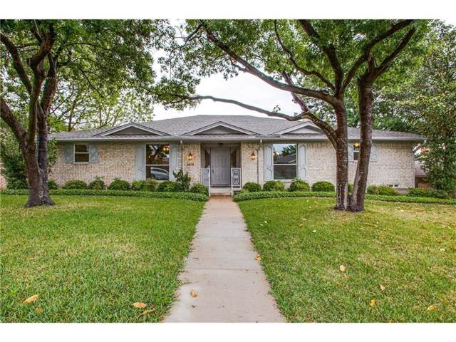 3414 Valley View Lane, Garland, TX 75043 (MLS #14179668) :: The Kimberly Davis Group