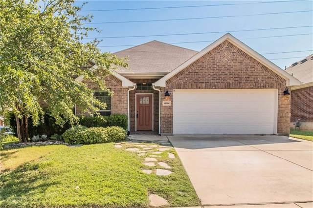 15736 Wheelhorse Trail, Fort Worth, TX 76262 (MLS #14179673) :: The Real Estate Station