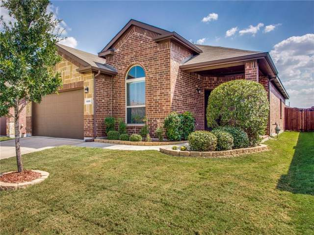 1808 Velarde Road, Fort Worth, TX 76131 (MLS #14179683) :: The Real Estate Station