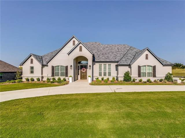 12424 Bella Vineyard Drive, Fort Worth, TX 76126 (MLS #14179684) :: The Real Estate Station