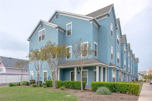 1601 Carpenter Drive, Plano, TX 75074 (MLS #14179720) :: Vibrant Real Estate
