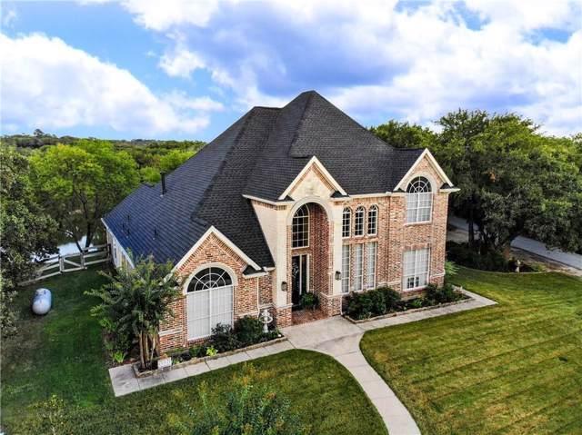 3220 Lakewood Lane, Flower Mound, TX 75022 (MLS #14179724) :: Century 21 Judge Fite Company