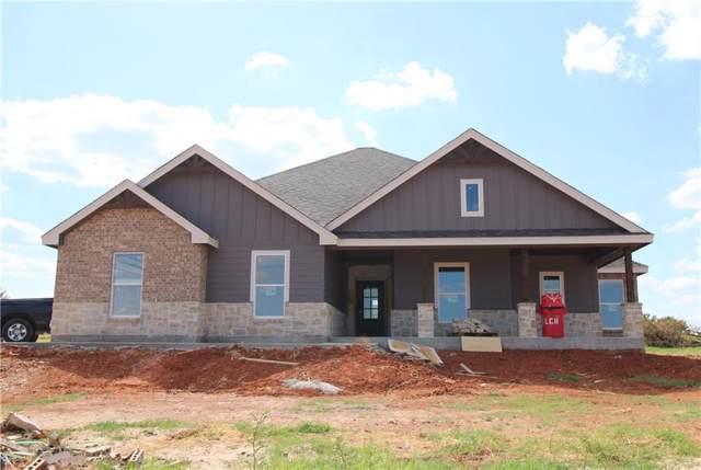 166 Newhouse Drive, Abilene, TX 79606 (MLS #14179725) :: The Paula Jones Team | RE/MAX of Abilene