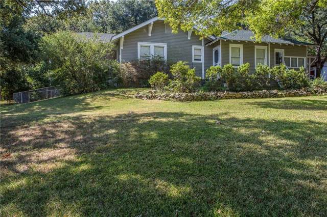 274 County Road 1746, Clifton, TX 76634 (MLS #14179729) :: Lynn Wilson with Keller Williams DFW/Southlake