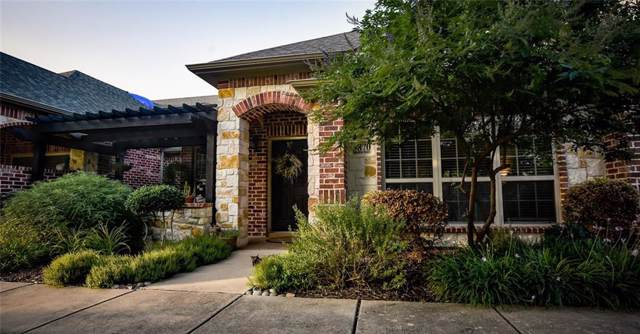 5870 Fairview Parkway, Fairview, TX 75069 (MLS #14179730) :: The Star Team | JP & Associates Realtors