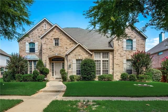 3413 Leighton Ridge Drive, Plano, TX 75025 (MLS #14179738) :: Kimberly Davis & Associates