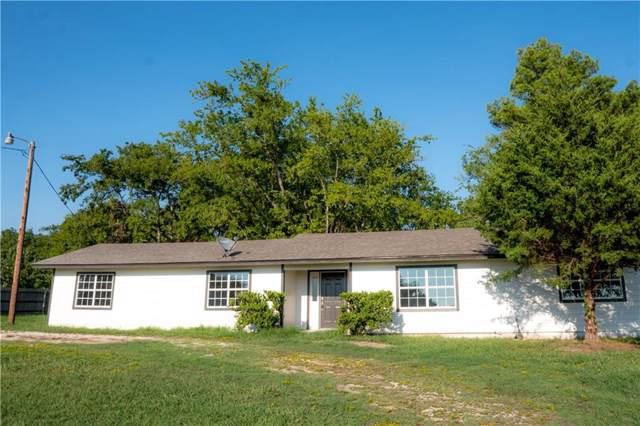 13094 Texas Highway 19 N, Sulphur Springs, TX 75482 (MLS #14179744) :: Real Estate By Design