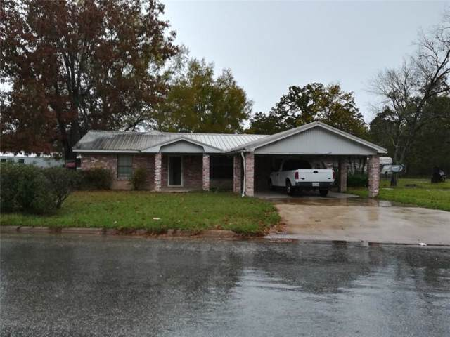1214 Martin Luther King Drive, Livingston, TX 77351 (MLS #14179751) :: RE/MAX Town & Country