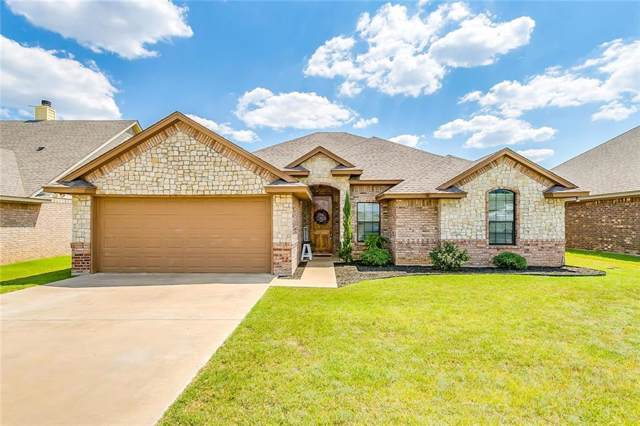 9120 Parkview Circle, Tolar, TX 76476 (MLS #14179759) :: Kimberly Davis & Associates