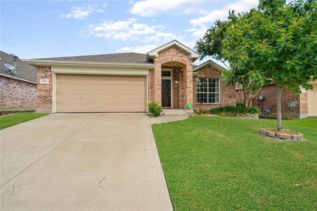1923 Highland Haven Lane, Wylie, TX 75098 (MLS #14179765) :: Baldree Home Team