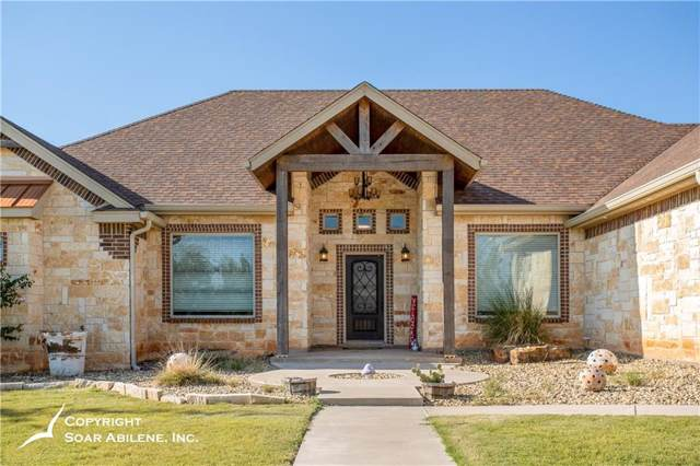 201 Alex Way, Abilene, TX 79602 (MLS #14179777) :: Kimberly Davis & Associates