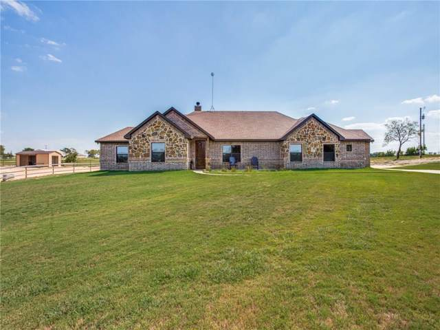 102 Horse Whisperer Court, Decatur, TX 76234 (MLS #14179809) :: RE/MAX Town & Country