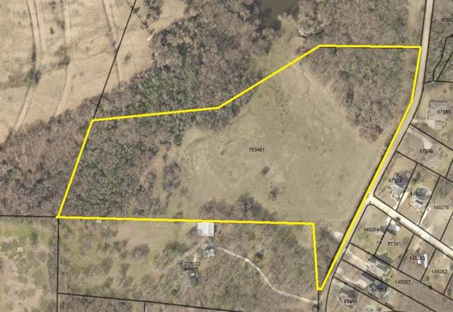 Lot 8 Creekview Court, Argyle, TX 76226 (MLS #14179814) :: The Real Estate Station