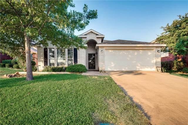 2018 Rushing Creek Drive, Heartland, TX 75126 (MLS #14179836) :: Team Tiller