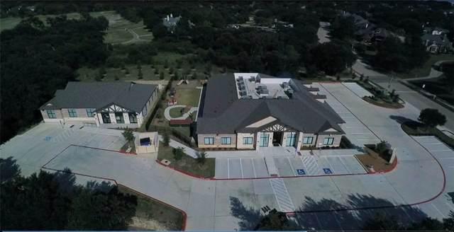 4600 Bridlewood Boulevard, Flower Mound, TX 75028 (MLS #14179846) :: HergGroup Dallas-Fort Worth