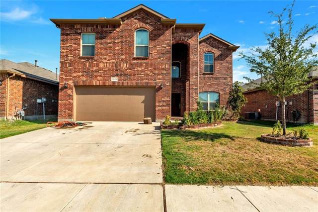 1825 Jacona Trail, Fort Worth, TX 76131 (MLS #14179852) :: The Real Estate Station